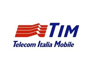 Logo TIM 1