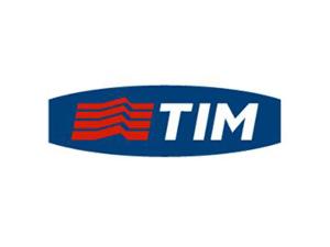 Logo TIM 2