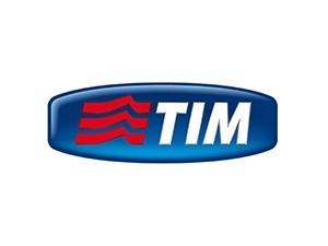 Logo TIM 5