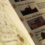 punti di interesse della cartina di Bagnara