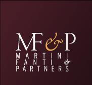 Corporate identity MartiniFanti