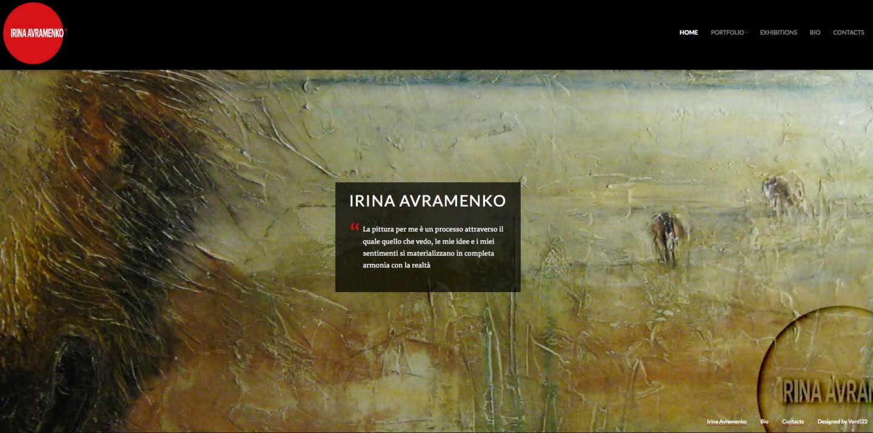 Irina Avramenko