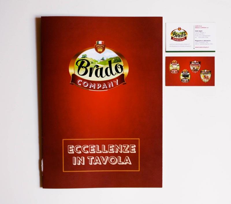 Brado Company