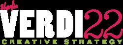 Studio Verdi22 Logo